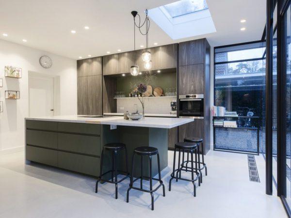 Keukens #5