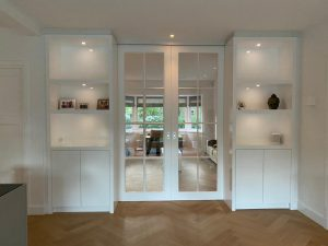 "Project Driebergen "" Roomdivider """