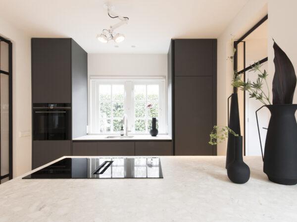 "Project Bilthoven ""Keuken"""